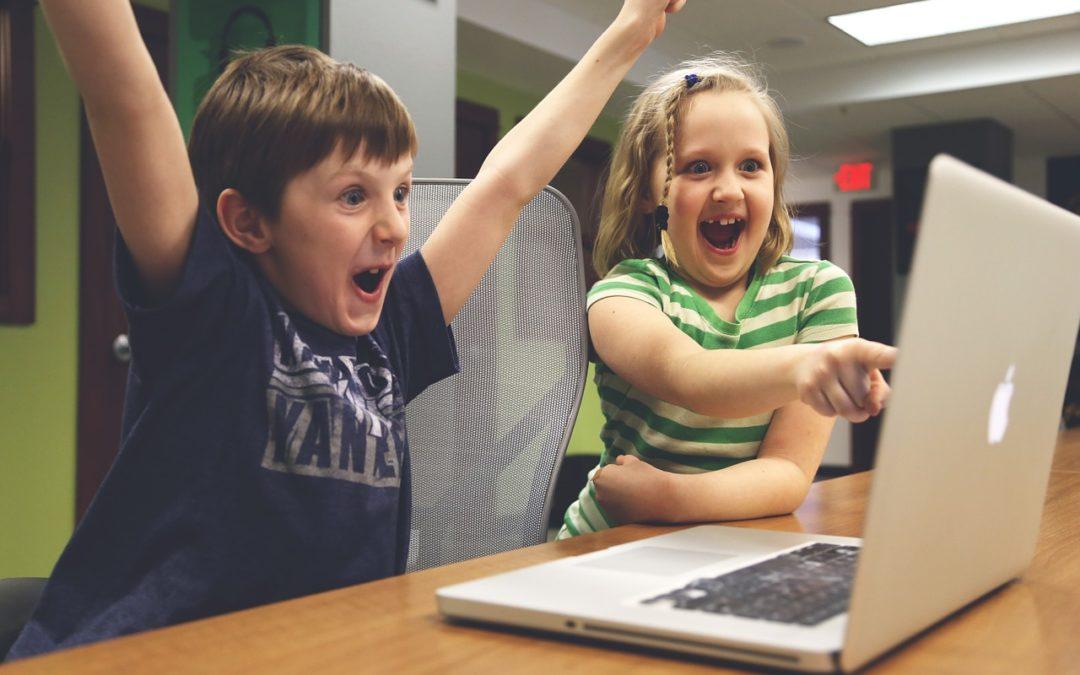 Las 12 mejores webs y aplicaciones (apps) para aprender inglés en primaria y secundaria