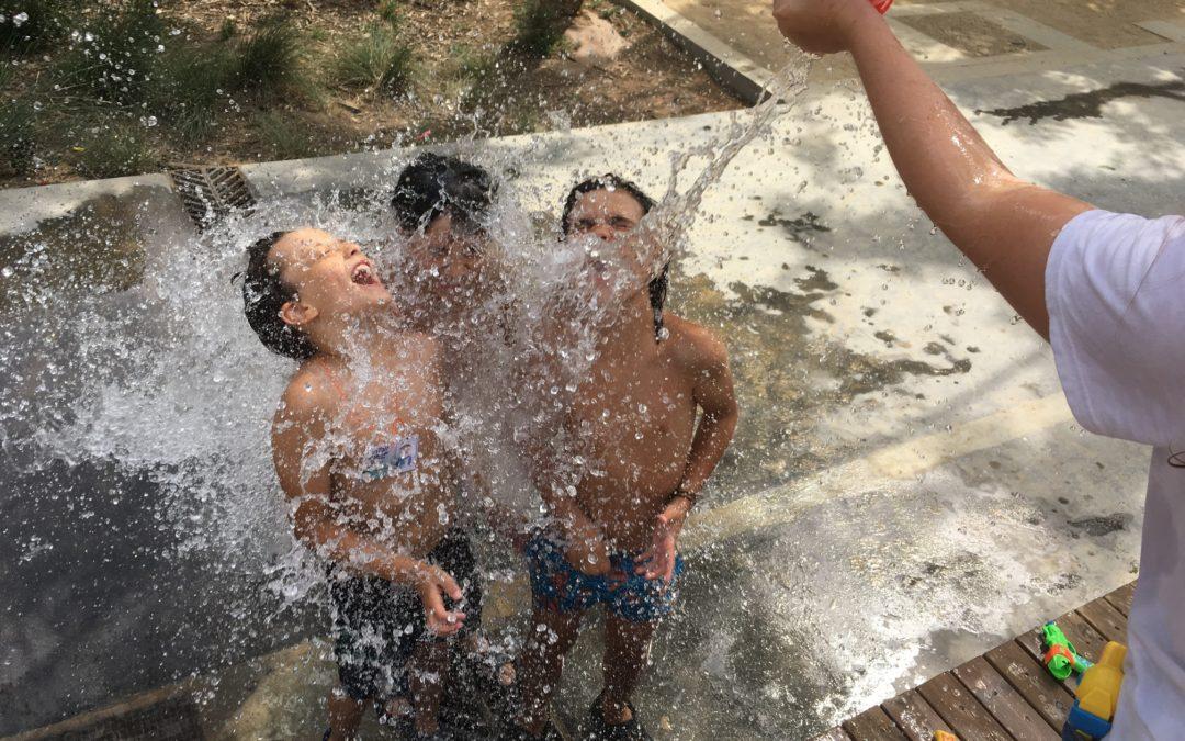 Casal de Verano – Cuarta Semana – Australia