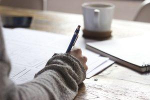 Conectores inglés para writing